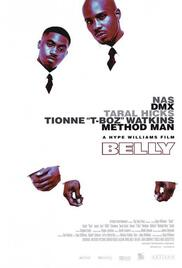 Belly 1998 movie for mobile in best quality 3gp and mp4 format