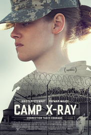 Camp x ray 2014 movie for mobile in best quality 3gp and mp4