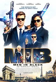 Download Men in Black movie for free