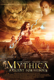 Mythica a quest for heroes 2015 movie for mobile in best quality