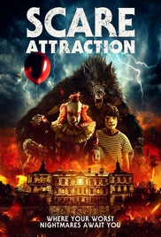 Attraction.2019