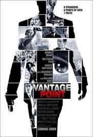 Vantage Point (2008) - Download Movie for mobile in best ...